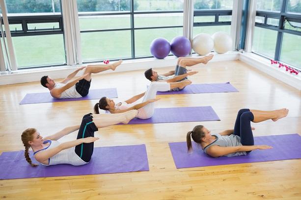 monitor pilates madrid