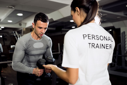 curso entrenador personal madrid
