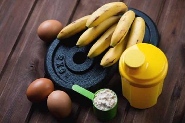 curso nutricion deportiva madrid