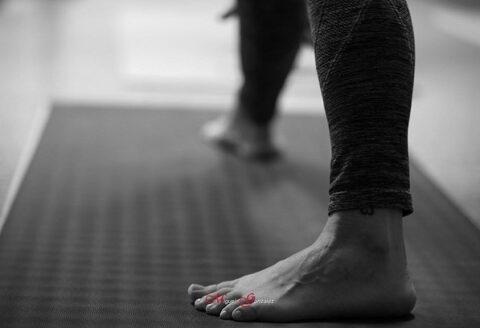 Escuela de Yoga FEDA Madrid