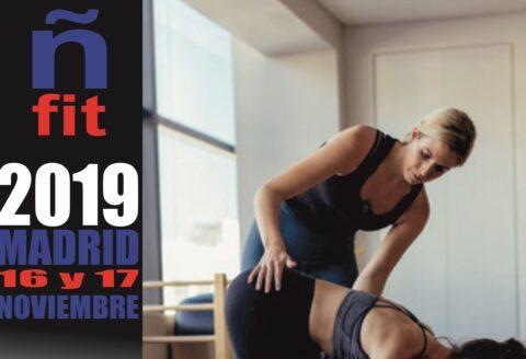 ÑFIT Congreso de Fitness, EP y Pilates