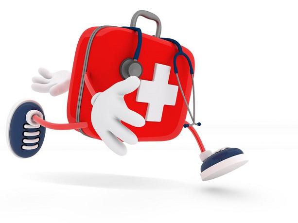 curso primeros auxilios online